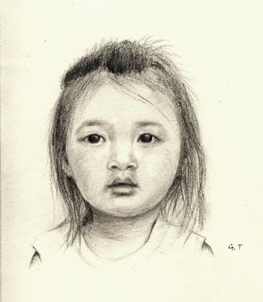 petite cambodgienne